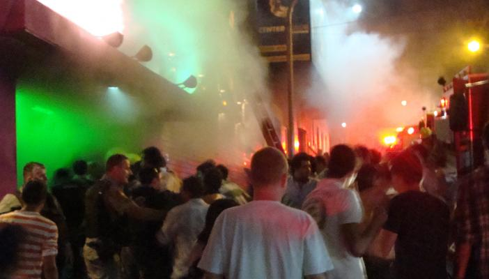 Are Nightclubs Safe?: The 10th Anniversary of the Station Nightclub Fire