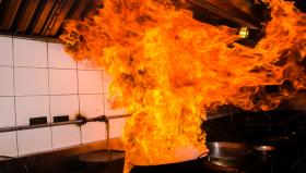 Restaurant Fires: Confinement is Key to Prevention